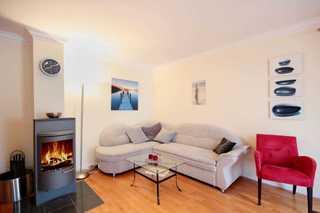 Ferienwohnung 34RB13, Villa Danae Wohnen