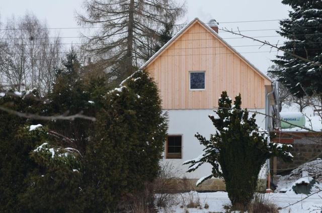 """Haus """" Bärenstein"""" für 2 bis 8 Pers."""
