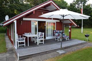 Bullerby & Meer - Ferienhaus Lotta Ferienhaus Lotta
