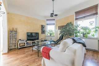 4 Zimmer Apartment | ID 6076 | WiFi