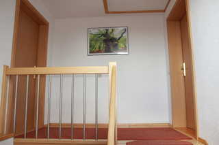 Ferienwohnung Reinecke Treppenhaus