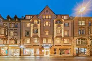 Best Western Plus Hotel Excelsior Außenansicht