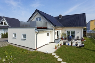 Familie Waterstradt - Haus Sonnenschein - Haus