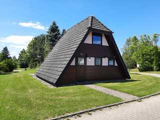 Ferienhaus Winnetou Sonnenkreisel 145 Haus Winnetou