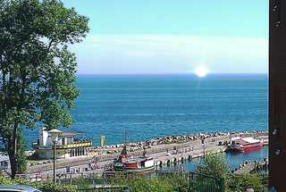 Villa Amelie - App. Baltic Sea Ausblick