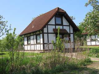 Ferienhaus Deichgraf 65 im Feriendorf Altes Land Ferienhaus Deichgraf 65 im Feriendorf Altes Land