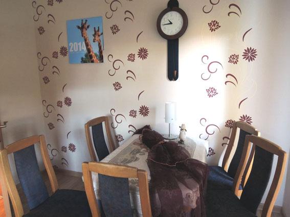Essecke Wohnung II