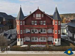 Villa Vineta Whg. 14 Villa Vineta Außenaufnahme
