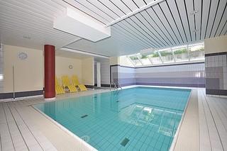 Villa a cappella Schwimmbad für die Hausgäste