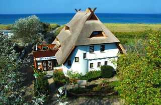Hotel_Haus Windhook (direkt an der Ostsee) Haus Windhook