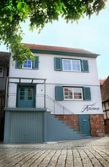 Mi-Adlerhorst - Boarding House