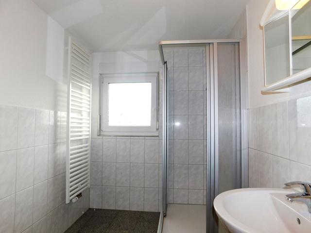 Badezimmer Souterrain rechts