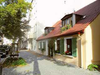 Historisches Fischerhaus, Familie Wünsch