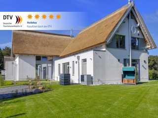 VLoddin_Heide-Hus Usedom Außenansicht