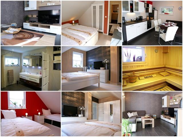 ferienhaus relax in gro koschen objekt nr 20918. Black Bedroom Furniture Sets. Home Design Ideas