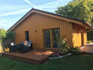 Ferienhaus Eldena Steffi Fasten