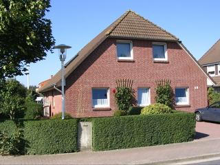 BUE - Haus Leißner Straßenansicht