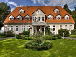 Hotel Lieblingsplatz, mein Landgut Hotel Außenbereich