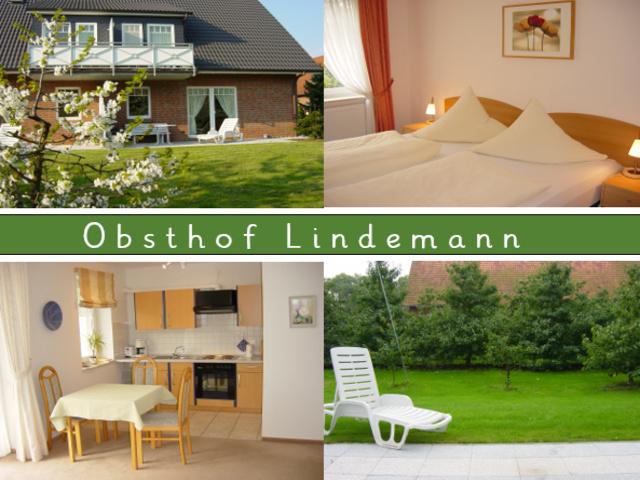 ferienwohnungen und obsthof lindemann jork objekt nr 120689. Black Bedroom Furniture Sets. Home Design Ideas