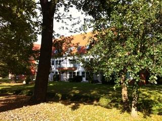Strandnahes Landhaus Ostseeblick Landhaus Ostseeblick im Kägsdorfer Gutspark - T...