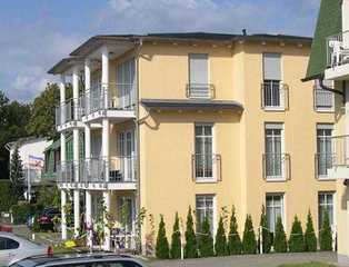 Villa Ilona Außenansicht