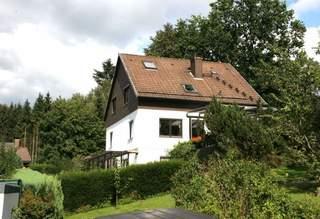Haus Fernblick Haus mit 2 Ferienwohnungen
