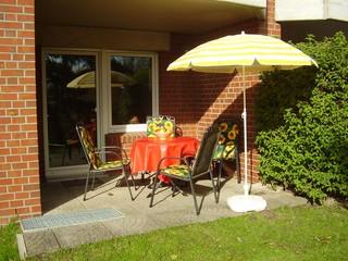 Ferienwohnung in Dornumersiel 200-045a