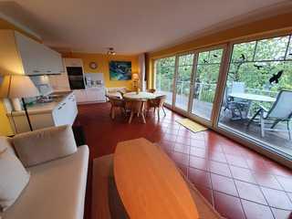 Ferienwohnung 28RB5 Sanfter Windhauch, Appartementhäuser Som Wohnen