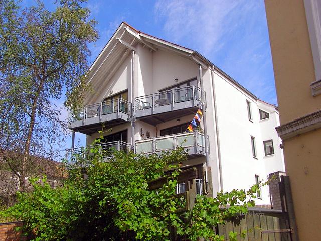 Wohnung oben rechts