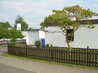 Ferienhaus Hormis Holiday Home Außenansicht