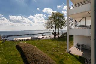 C01 SEEBLICK - Haus Victoria - Panoramablick über die Ostsee