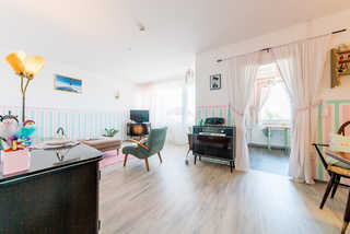 2 Zimmer Apartment | ID 6741 | WiFi