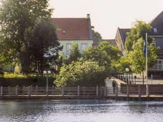 Ferienwohnung Villa am Hafen, 15165 Außenansicht