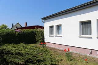 Ferienhaus1 Görke Haus1 Vorderansicht