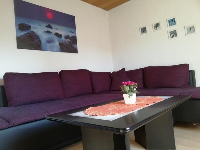 Wohnzimmer Amundsens Koje