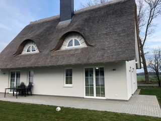 Reetdachhaus Reetidyll