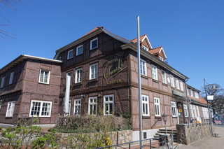 Landhaus Amelinghausen - Ferienwohnung Landhaus Amelinghausen