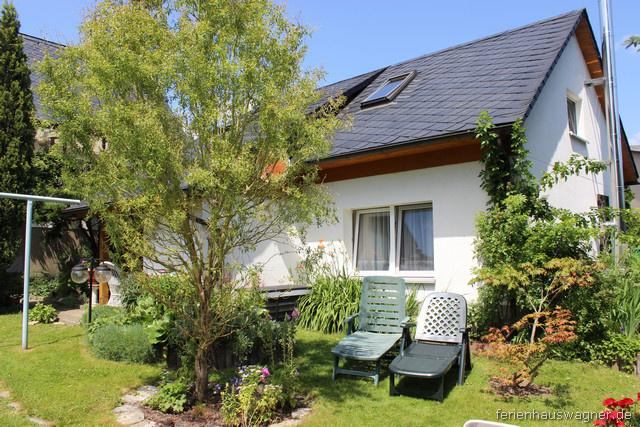 Ferienhaus Dörte Wagner in Olbersdorf Ferienhaus Dörte Wagner