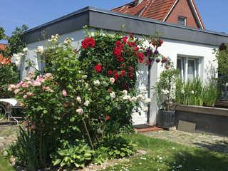 Ferienwohnung Ursel Held Haus