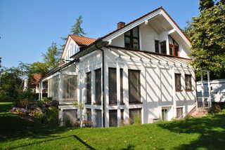 Ferienwohnung Finja Gebäude - Außenansicht