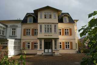 Ledwig, Villa Emmi Außenansicht Villa Emmi