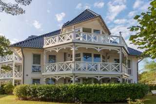 Strelasund Apartmenthaus Strelasund
