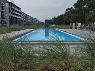 Ferienwohnung Julie - Haus Alando Pool