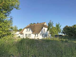 Villa Reetperle in Lobbe F 650 Komfort für 8 Personen Reetperle Lobbe
