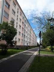 Nordstraße 4 - Ferienwohnung für 2 Personen in Neukieritzsch Hausansicht