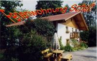 Ferienwohnung Bayerischer Wald Ferienwohnung im Bayerischen Wald