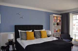 Doppelzimmer T101 Komfortzimmer