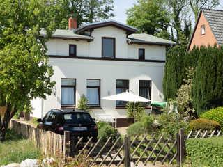 Haus Goldbutt - M. Frese Haus