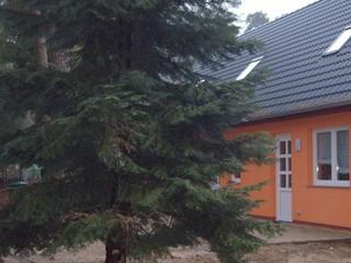 Ferienhaus Jägerswalde