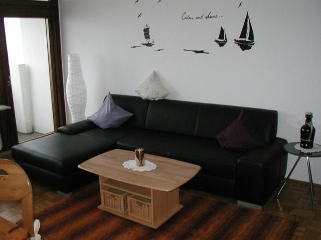 Oberweser Wohnzimmer